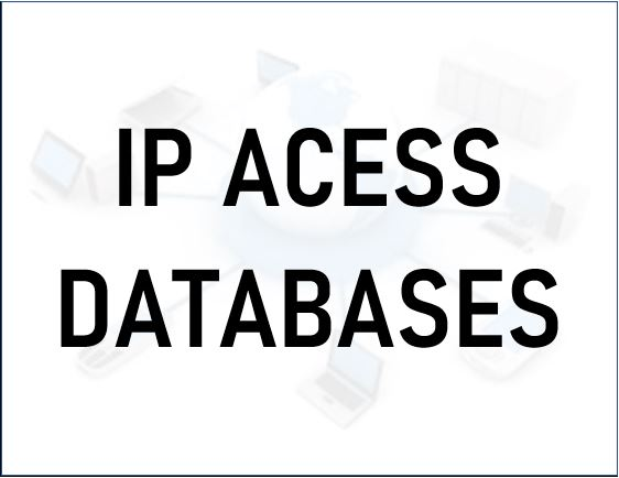 ip access databases